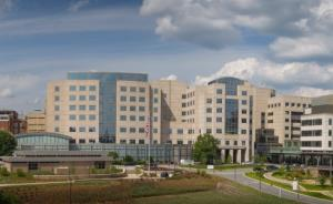 N.C. Neurosciences Hospital