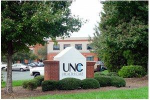 UNC Alcohol and Substance Abuse Program