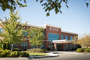 UNC Hospitals Therapeutic Infusion Center at Pittsboro