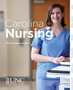 Nursing Magnet Core Values Icon