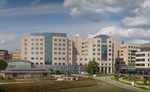 UNC Hospitals Nutrition Services at the N.C. Children's Outpatient Center
