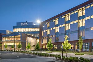 UNC Dermatology and Skin Cancer Center at Hillsborough