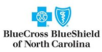 Blue Cross Blue Shield of NC logo