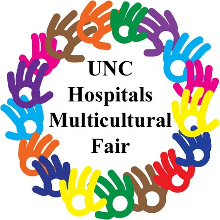 Multicultural Fair Logo