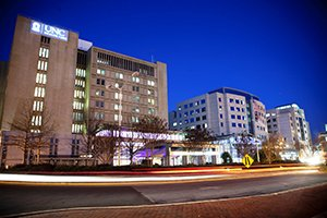 UNC Urology - UNC Hospitals Urology Clinic (N.C. Memorial Hospital)